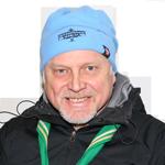 Nils Grönberg