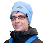 Ville Sahlström